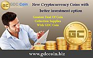 GDC Coin Wallet- Protected Digital Currency System To Transferring Your Cryptocurrency