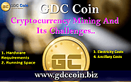 GDC Coin- Ultimate Investment Option For Pursuing Coin Collection