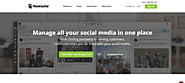 HootSuite To Manage Social Media
