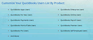 QuickBooks Users List