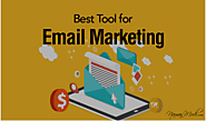 Online Email Marketing Campaign