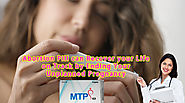 When Pregnancy is Untimely and Impromptu Then Expel with Mtp Kit – Buy Medicine 247 Online | Pharmacy Store- BuyMedic...