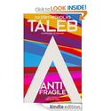 Amazon.com: Antifragile: Things that Gain from Disorder eBook: Nassim Nicholas Taleb: Kindle Store