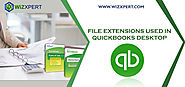 QuickBooks Desktop File Extension List: QuickBooks Support & Tips
