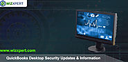 QuickBooks Desktop Security Updates Information: What You Should Know