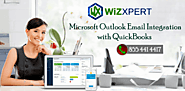 How to integrate Microsoft Outlook Email With QuickBooks?