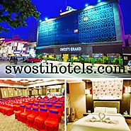 Luxury Hotels in Bhubaneswar