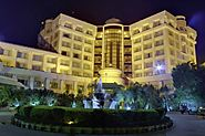 Hotels in Bhubaneswar- A Perfect Blend of Comfort, Luxury & Hospitality