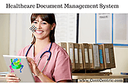 Healthcare document management system provides by ContCentric