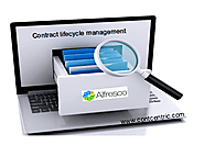 Contract Lifecycle Management System Software - ContCentric