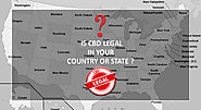 Legal Status of CBD In Your Country