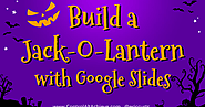Build a Jack-O-Lantern with Google Slides