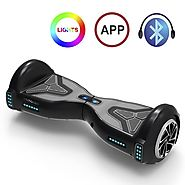Top 15 Best Cheap Hoverboards Under $200 & $500 in 2018 - Buyer's Guide (January. 2018)