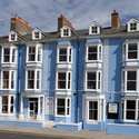 Welcome to the Gwesty Marine Hotel, family run hotel with sea views in Aberystwyth