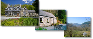 Snowdonia Accommodation | Betws-y-Coed Bed and Breakfast (B&B) and Self Catering Holiday Cottage