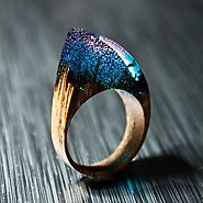 Resin Rings – Otomo