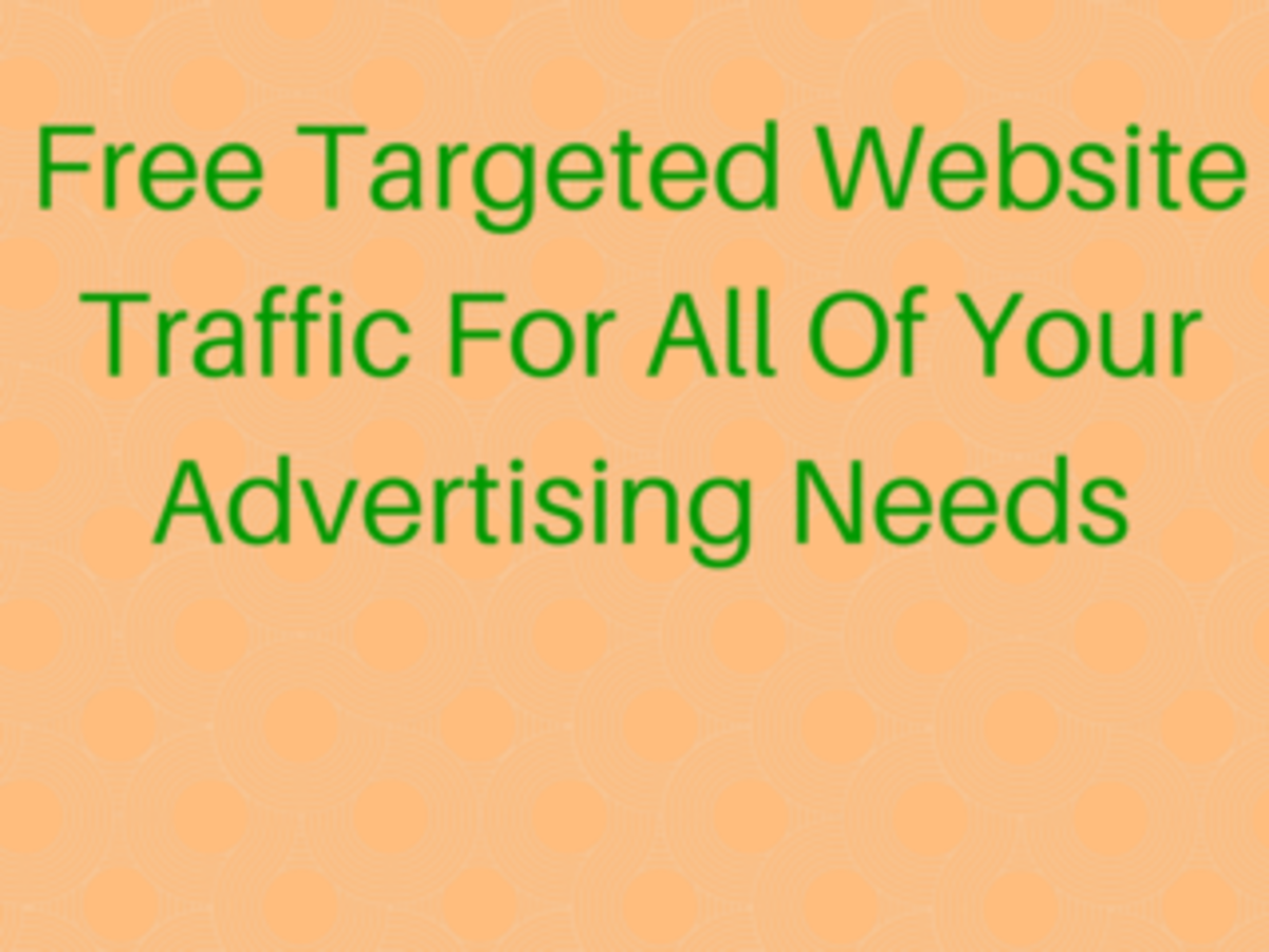Headline for Great Way To Get Targeted Free Traffic