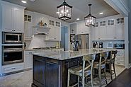 Thinking of How to Design A Kitchen – Use Fitted Designs for Best Results - Houzz Mag