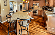 Kitchen Island Theme – How To Redesign A Kitchen By A Professional