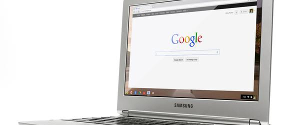Headline for Favorite Presentation Tools for Chromebook Users
