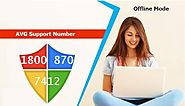AVG Tech Support Customer Care Number