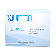 Best Practices For Quinton isotonic minerals