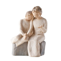 "Willow Tree ""With My Grandmother"" Figurine"
