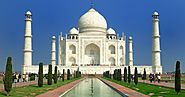 Taj Mahal Private Tour of Agra