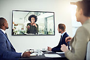 Extending the Boundaries of Videoconferencing
