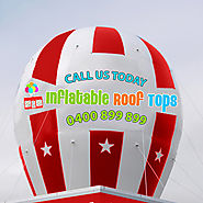 Hire Advertising Balloons in Epping Victoria