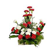 Buy/Send Love And Joyousness Together Online - YuvaFlowers.com
