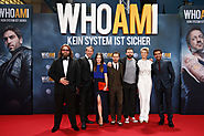 Director Baran bo Odar and Producers Max Wiedemann / Quirin Berg already worked together in Who Am I (2014)