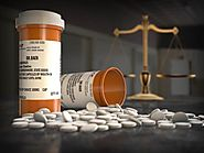 Bramzon Law Firm PLLC — Opioid lawsuit to fight nationwide addiction