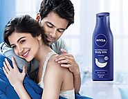 NEWS FROM NIVEA