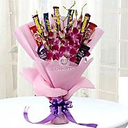 Buy / Send True Feelings Gifts online Delivery across India @ Best Price | OyeGifts