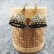 Buy and Send Geometric Designed Earrings Gifts Online Delivery Across India @ Best Price - OyeGifts