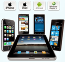 Mobile Application Development - Keyideas