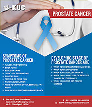 Symptoms of Prostate Cancer - KUC