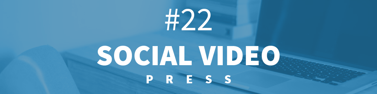 Headline for #22 SocialVideo Prasówka [1-7.01.2018]