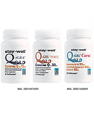 Find The Best Coenzyme Q10 Supplement