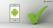 Android Application Development: The Right Choice For Startups