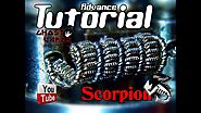 SCORPION COIL (TUTORIAL)