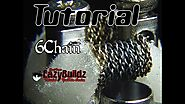 6CHAIN (TUTORIAL) eazybuildz