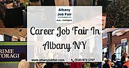 Career Job Fair In Albany NY