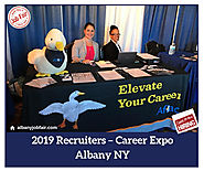 2019 Recruiters – Career Expo Albany NY