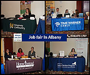 Job Fair In Albany