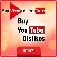 Buy 10000 YouTube Dislikes | Buy Views On YouTube