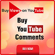 Buy 100 YouTube Comments | Buy Views On YouTube