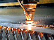 What Are the Benefits of Laser Cutting a Metal?