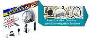 Leading Asset Investigation Recovery Services